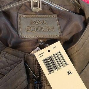 Women's Max Edition Jacket
